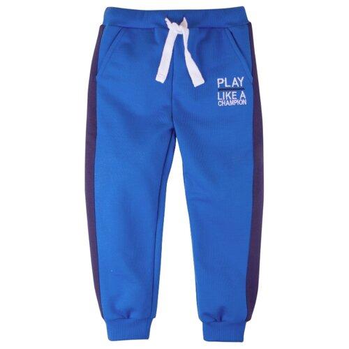 Спортивные брюки Bossa Nova размер 110, электрикБрюки<br>