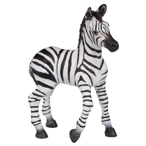 Купить Фигурка Papo Жеребенок зебры 50123, Игровые наборы и фигурки