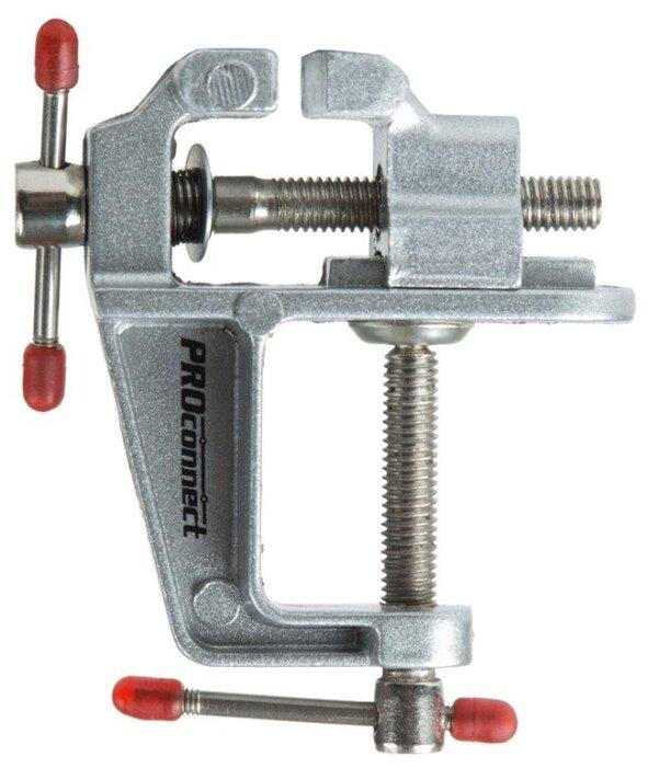 Тиски PROconnect 12-5101 38 мм