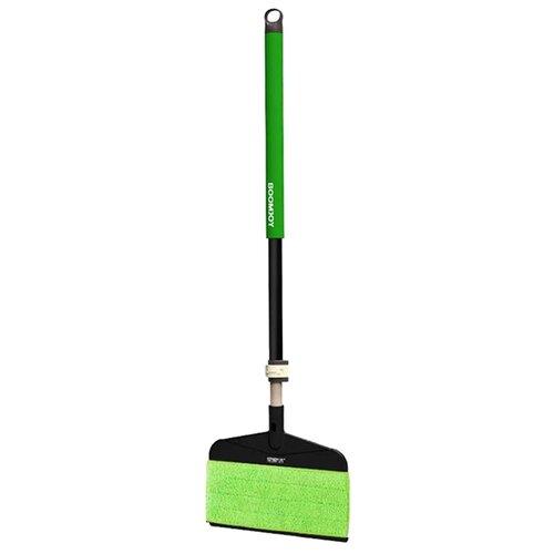 Швабра BoomJoy EX280 черный/зеленыйШвабры и насадки<br>