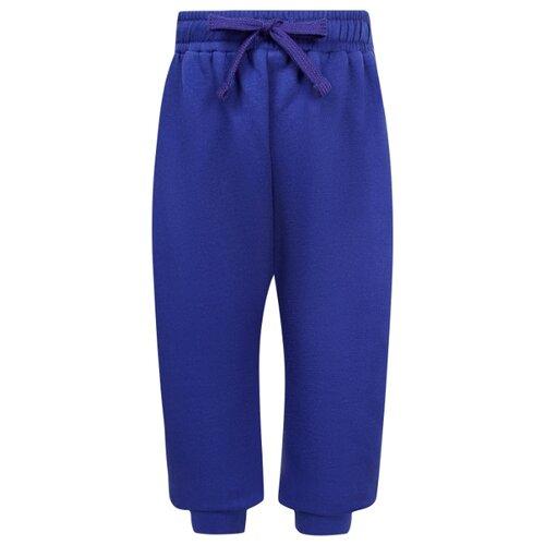 Купить Брюки Soft Gallery 479-466-000 размер 86, синий, Брюки и шорты