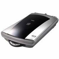 Сканер Canon CanoScan 8400F