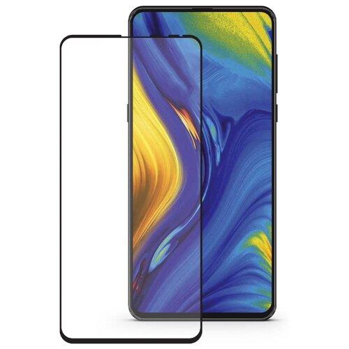 Защитное стекло Mobius 3D Full Cover Premium Tempered Glass для Xiaomi Mi Mix 3 черный защитное стекло mobius 3d full cover premium tempered glass для xiaomi mi 9 черный
