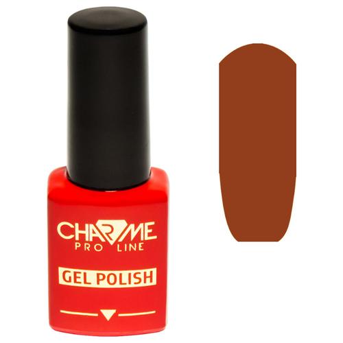 Гель-лак для ногтей CHARME Pro Line Spring-Summer Edition, 10 мл, оттенок 04 гель лак mollon pro hss diva 8 мл оттенок 220 sensuality