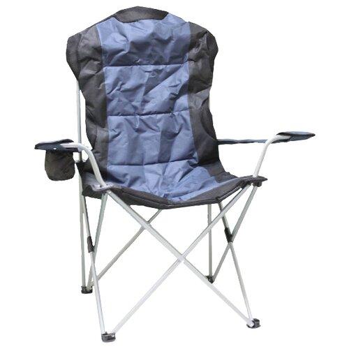 Кресло Green Glade M2305 синий/черныйПоходная мебель<br>