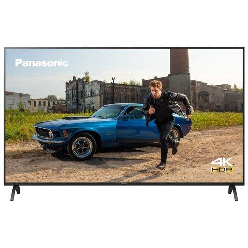Фото - Телевизор Panasonic TX-55HXR940 55 (2020) черный luo qian черный 45