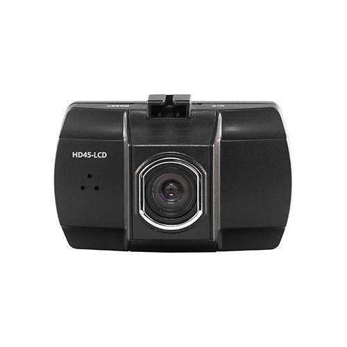 Видеорегистратор SHO-ME HD45-LCD, черный