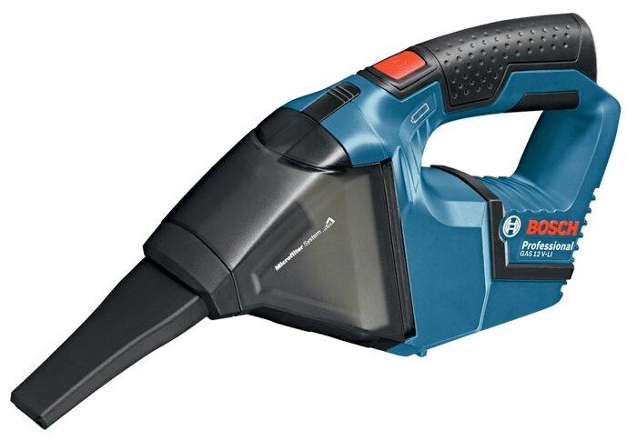 Пылесос Bosch GAS 10.8