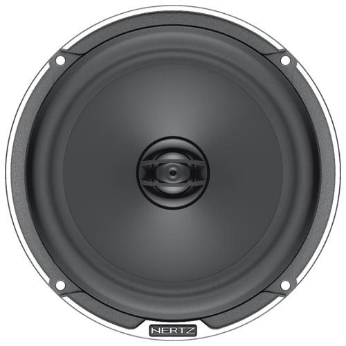 Автомобильная акустика Hertz MPX 165.3 PRO автомобильная акустика hertz mpk 130 3 pro