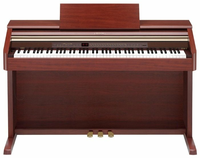 Цифровое пианино CASIO AP-500