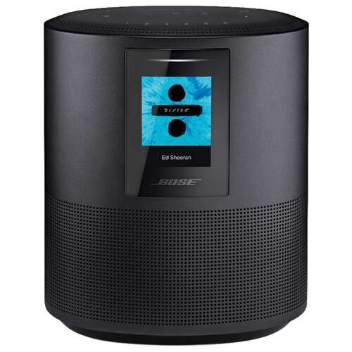 Умная колонка Bose Home Speaker 500 черный