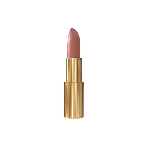 Pierre Rene Помада для губ Royal Mat Lipstick атласная, оттенок 03 Nude Sand