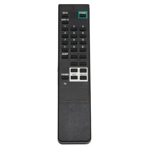 Фото - Пульт ДУ Huayu RM-687C для телевизора Sony KV-M2551, черный пульт ду huayu rm d759 для toshiba черный