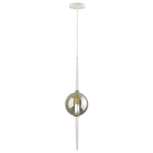 Светильник Odeon light Lazia 4683/1, G9, 5 Вт светильник odeon light arco 4100 3 g9 15 вт