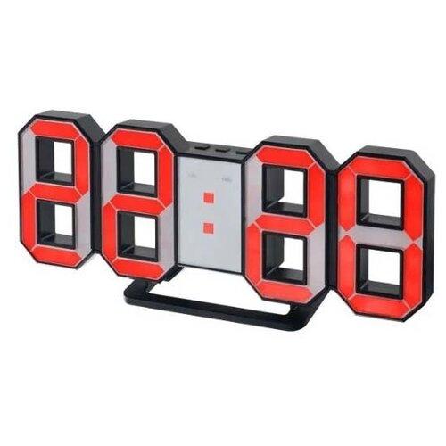 цена Термометр Perfeo LUMINOUS (PF-663) черный/красный онлайн в 2017 году