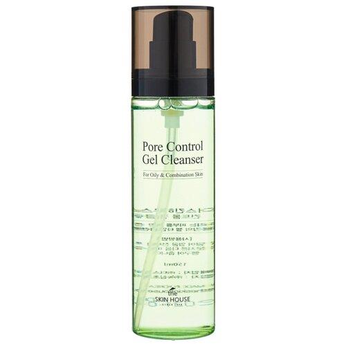 The Skin House гель очищающий Pore Control, 150 млОчищение и снятие макияжа<br>