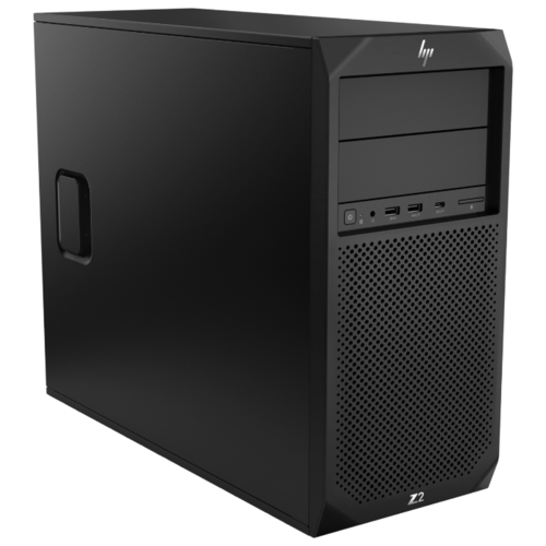 Купить Рабочая станция HP Z2 G4 (6TL87EA) Mini-Tower/Intel Core i7-8700/8 ГБ/512 ГБ SSD/Intel UHD Graphics 630/Windows 10 Pro черный