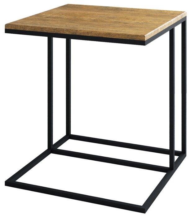 Столик приставной Калифорния мебель Эгрет