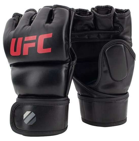 Тренировочные перчатки UFC Grappling для MMA