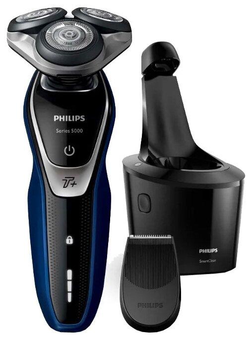 Электробритва Philips S5572 Series 5000