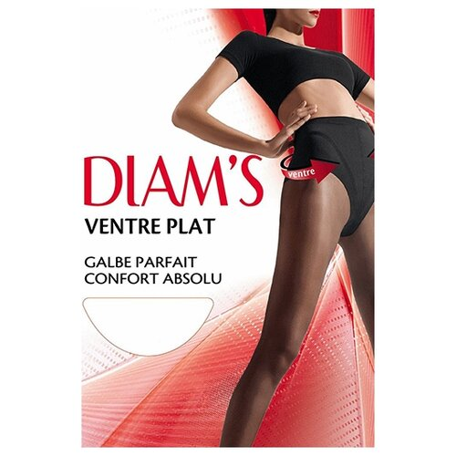 Колготки DIM Diam's Ventre Plat 25 den peau doree 2 (DIM)Колготки и чулки<br>