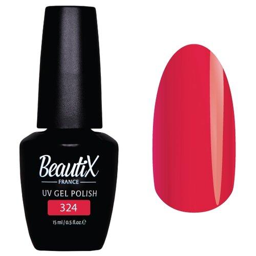 Гель-лак Beautix UV Gel Polish, 15 мл, оттенок 324