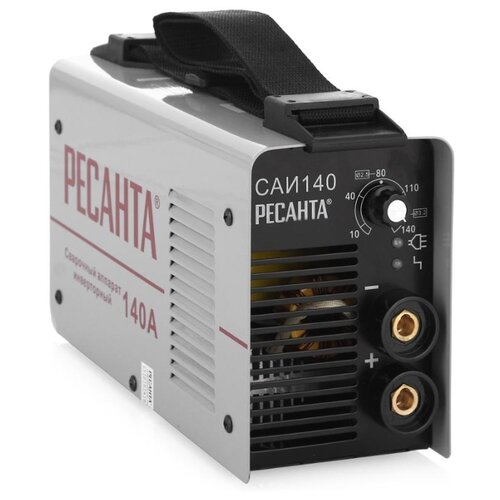 Сварочный аппарат РЕСАНТА САИ-140Сварочные аппараты<br>