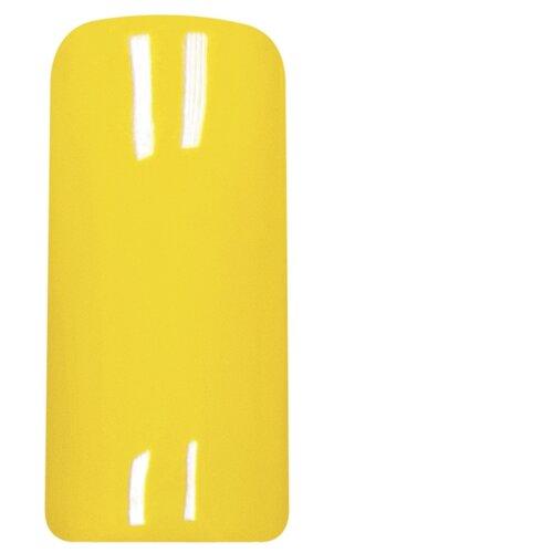 Краска planet nails Paint Gel без липкого слоя желтая