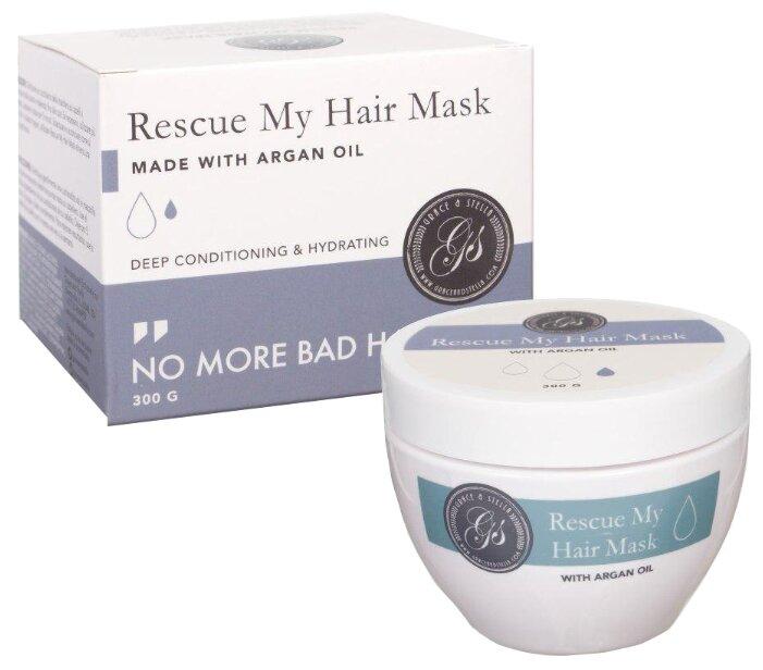 Grace & Stella Спасительная маска для волос