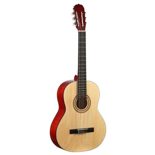 Классическая гитара Martinez C-91/N michael t martinez out task
