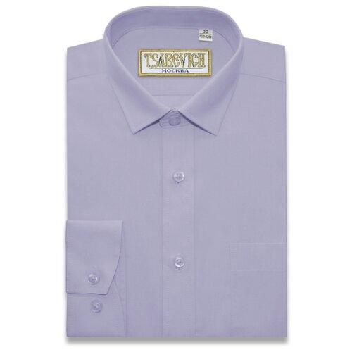 Купить Рубашка Tsarevich размер 34/152-158, фиолетовый, Рубашки