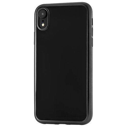 Чехол uBear Frame Tone Case для Apple iPhone Xr для Apple iPhone Xr blackЧехлы<br>