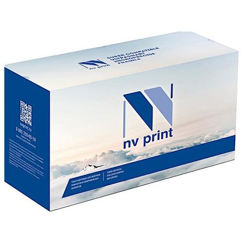 Фото - Картридж NV Print CF531A Cyan для HP, совместимый картридж nv print ce742a для hp совместимый
