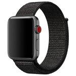 Hoco Ремешок Woven Nylon для Apple Watch (42 мм)
