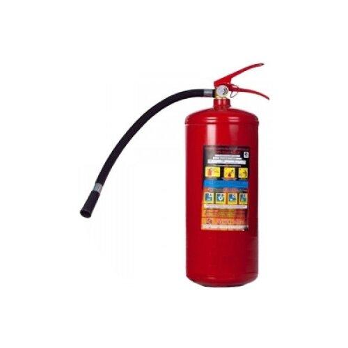 порошковый огнетушитель Ярпожинвест ОП-5(з)