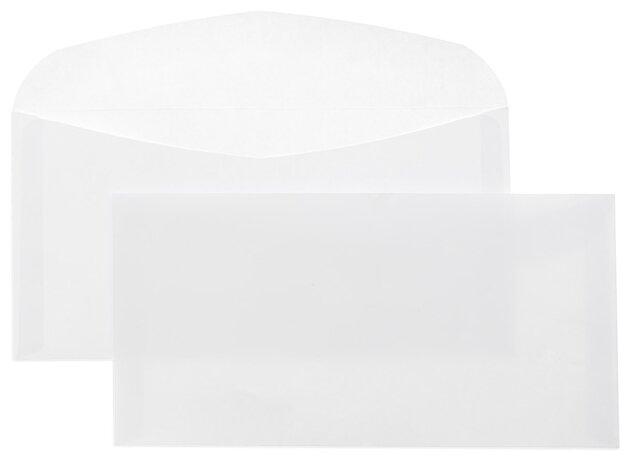 Почтовый пакет InФормат EPE65D00CL DL/E65 (110 х 220 мм)