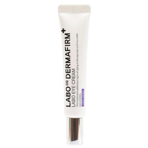 Фото - Крем LABO DE Dermafirm для кожи вокруг глаз 15 г крем для ухода за кожей labo de dermafirm крем для кожи вокруг глаз labo de dermafirm eye cream 15