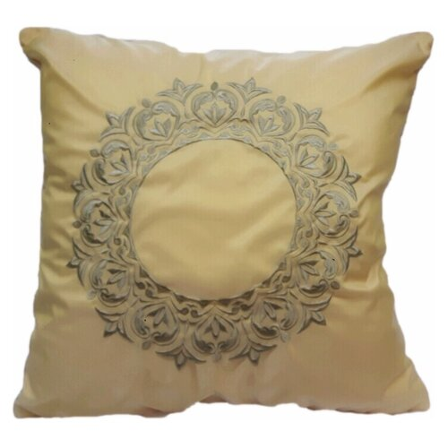 Подушка декоративная Flaum Home Décor HONEY, 50 х 50 см (HDH-00508) бежевый подушка декоративная laroche 50 х 50 см