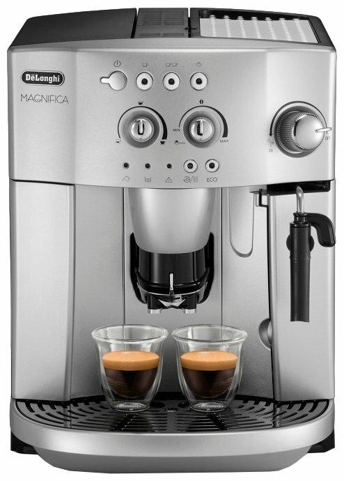 Кофемашина De'Longhi Magnifica ESAM 4200 — купить по выгодной цене на Яндекс.Маркете – 3 предложения