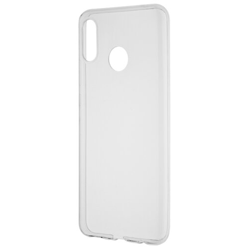 Чехол-накладка INTERSTEP Slender для Huawei Nova 3 прозрачный чехол для сотового телефона interstep armore для nokia 3 black harno00003knp1101ok100
