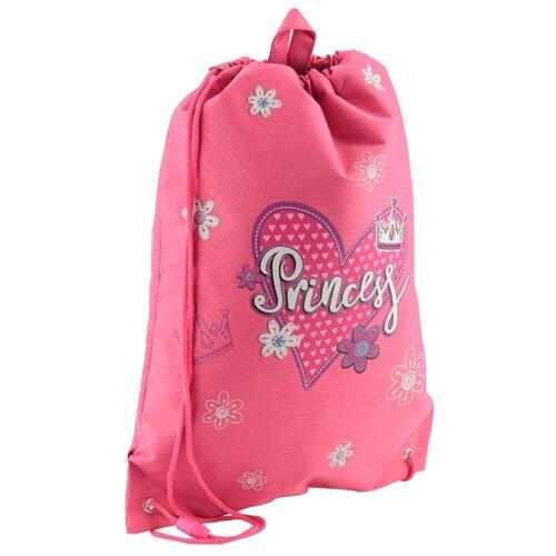 Kite Сумка для обуви Princess (K18-600S-4) розовый