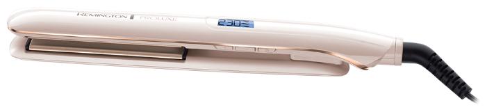 Выпрямитель Remington S9100 PROluxe бежево-розовый фото 1