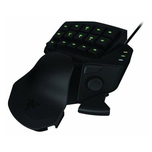 Игровая клавиатура Razer Tartarus Black USB