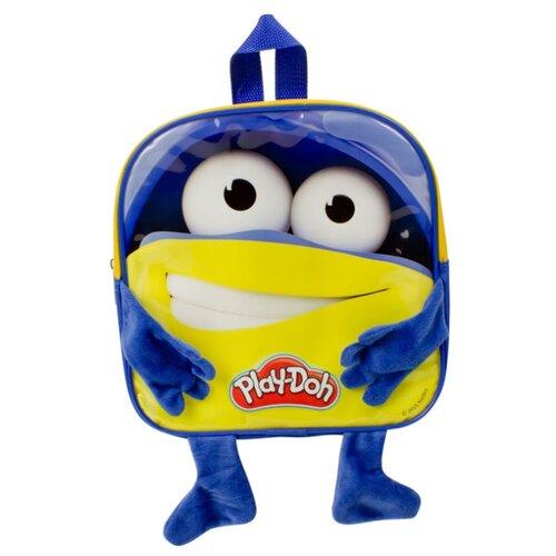Купить Масса для лепки Play-Doh Рюкзачок для мальчика (CPDO090), Пластилин и масса для лепки