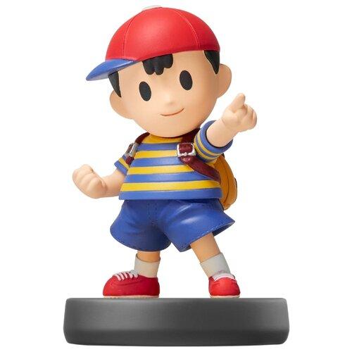 Купить Фигурка Amiibo Super Smash Bros. Collection Несс, Игровые наборы и фигурки