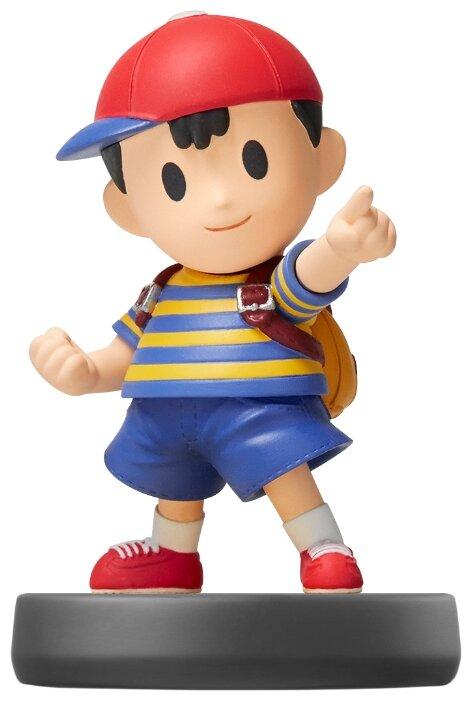 Фигурка Amiibo Super Smash Bros. Collection Несс
