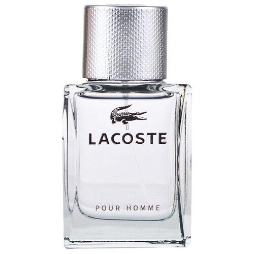 Фото - Туалетная вода LACOSTE Lacoste pour Homme, 30 мл lacoste la038ampzj97