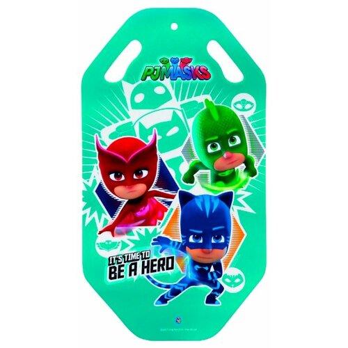 Купить Ледянка 1 TOY PJ Masks (Т10584) зеленый, Ледянки