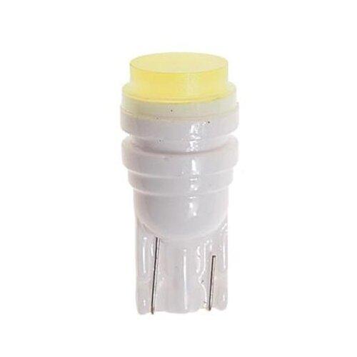 Фото - Лампа автомобильная светодиодная MegaPower 10115W W5W (T10) 12V 10W 1 шт. 2pcs t10 w5w 80w cree xqb chip led hid