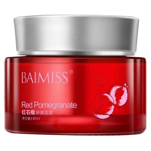 Baimiss Red Pomegranate Крем для лица с экстрактом граната, 50 мл baimiss 60 page 1
